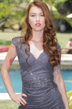 Misha Cross Picture