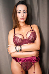Picture of Alyssia Kent