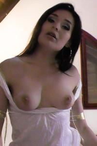 Picture of Hannah Vivienne