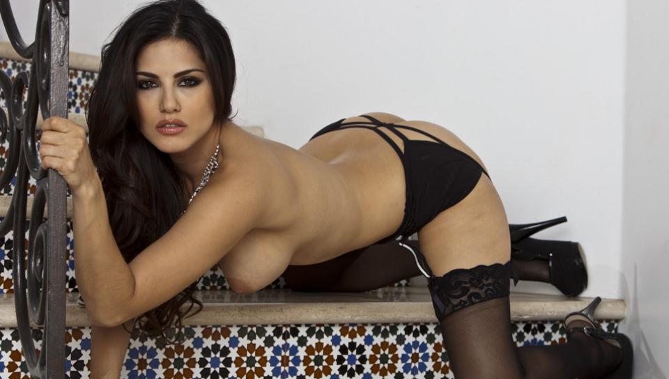 Sunny Leone xxx porno wideo com