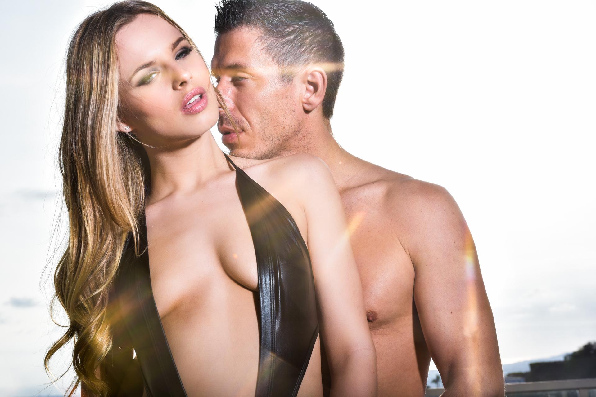 EroticaX – Obsession – Jillian Janson