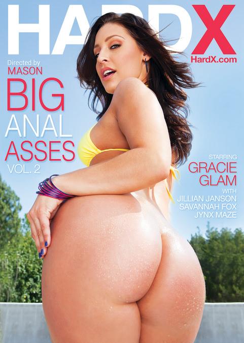 Big anal movie