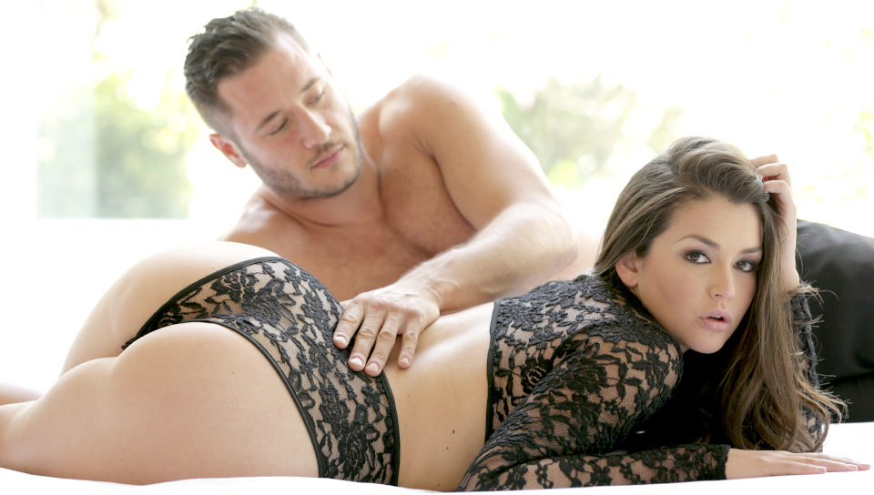 EroticaX – Lush – Allie Haze