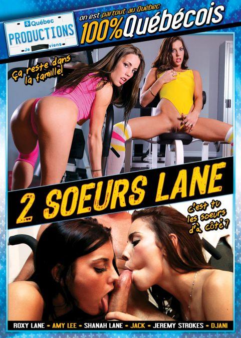2 Soeurs Lane Dvd Cover