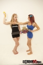 Avril Hall vs Elektra Foxx, picture 74 of 227