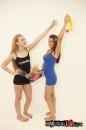 Avril Hall vs Elektra Foxx, picture 77 of 227