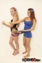 Avril Hall vs Elektra Foxx, picture 81 of 227