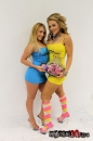AJ Applegate VS Nikki Sexx, picture 37 of 94