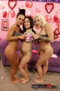 Angelina Valentine,Gabriella Paltrova and Lylith Lavey, picture 333 of 334