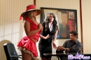 On Set of Blackmarket Bayou picture 7