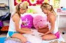 Naughty Pillow Fight picture 16