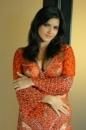 Orange Dress Sunny picture 1