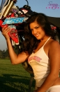 Motorcross White Photoshoot picture 7