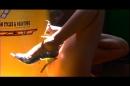 Orange Fishnet picture 12