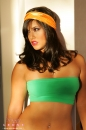 Orange Bandana picture 12