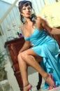 Sunnys Blue Dress picture 8