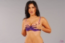 Purple Lingerie Tease picture 19