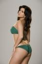 Green Bikini Sunny picture 10