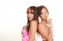 The Lane Sisters In 'Sassy Look' picture 7