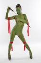 Green Samurai picture 4