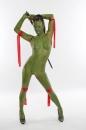 Green Samurai picture 7