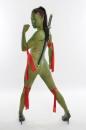 Green Samurai picture 18