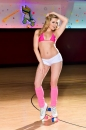 Glam-Mia Malkova and Staci Carr in 'Roller Babes' picture 4
