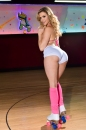 Glam-Mia Malkova and Staci Carr in 'Roller Babes' picture 10