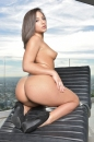 Abella Danger's 1st IR Anal picture 18
