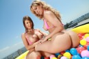 Alexis Fawx 1st Lesbian Anal picture 25